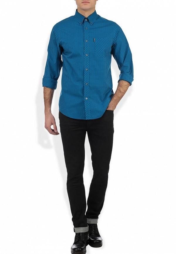 Рубашка Ben Sherman 101.ma10113.mf1.pc4: изображение 4