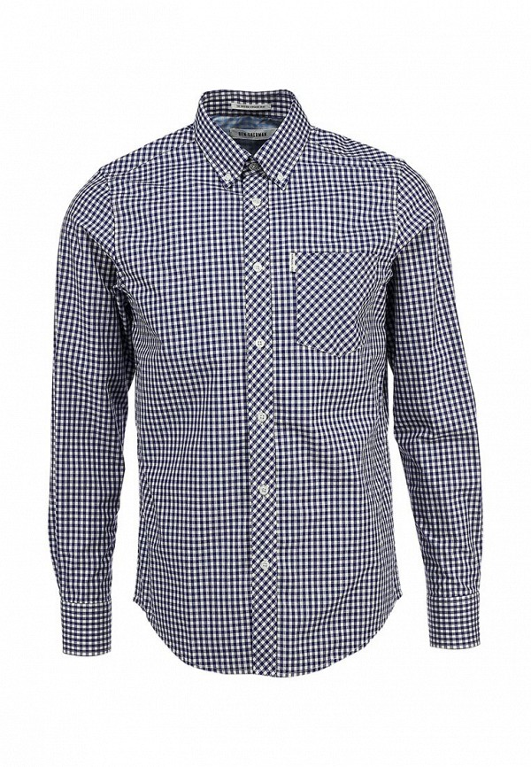 Рубашка с длинным рукавом Ben Sherman 101.ma10113.mf1.a12: изображение 2