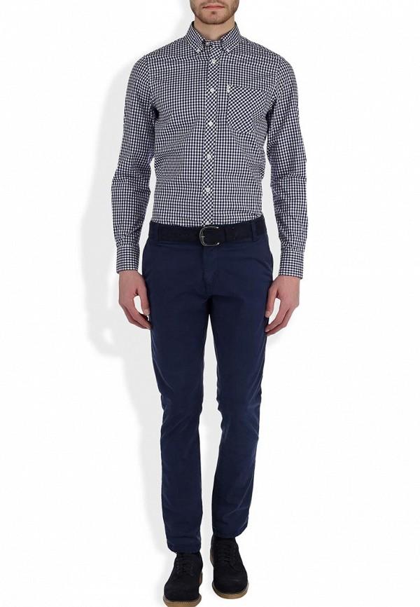 Рубашка с длинным рукавом Ben Sherman 101.ma10113.mf1.a12: изображение 8