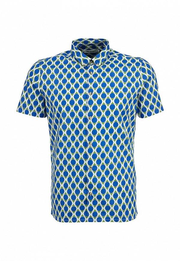 Рубашка с коротким рукавом Ben Sherman 101.ma10216.mf1.pb5: изображение 2