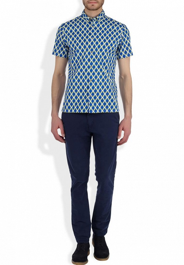 Рубашка с коротким рукавом Ben Sherman 101.ma10216.mf1.pb5: изображение 7