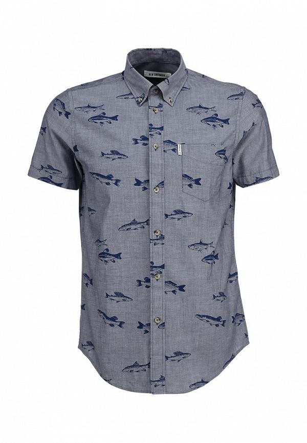 Рубашка Ben Sherman 101.ma10202.mf1.253: изображение 1