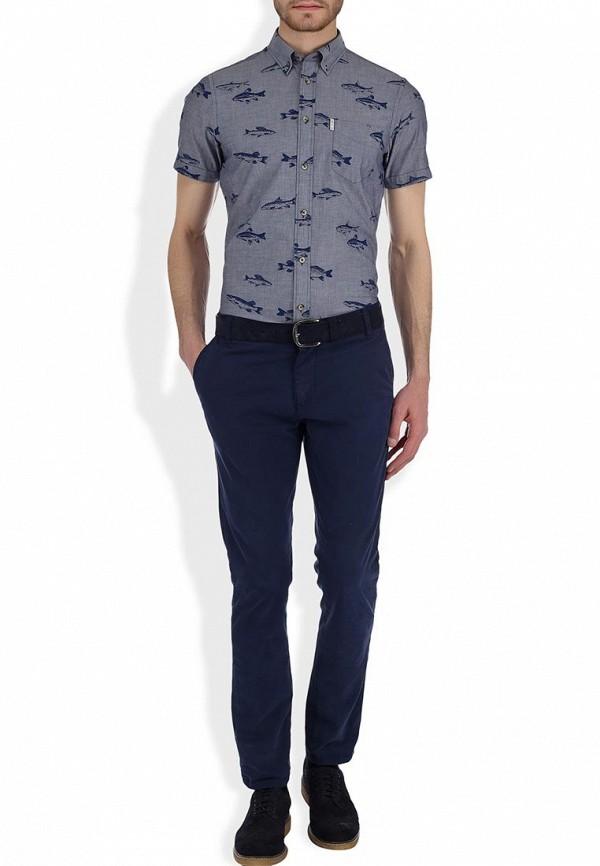 Рубашка Ben Sherman 101.ma10202.mf1.253: изображение 4