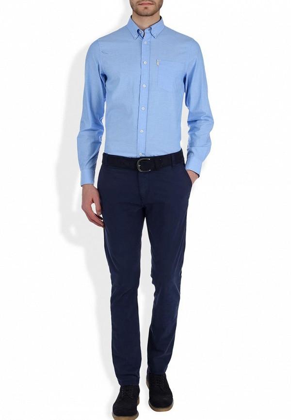 Рубашка Ben Sherman 101.ma10117.mf1.d92: изображение 4