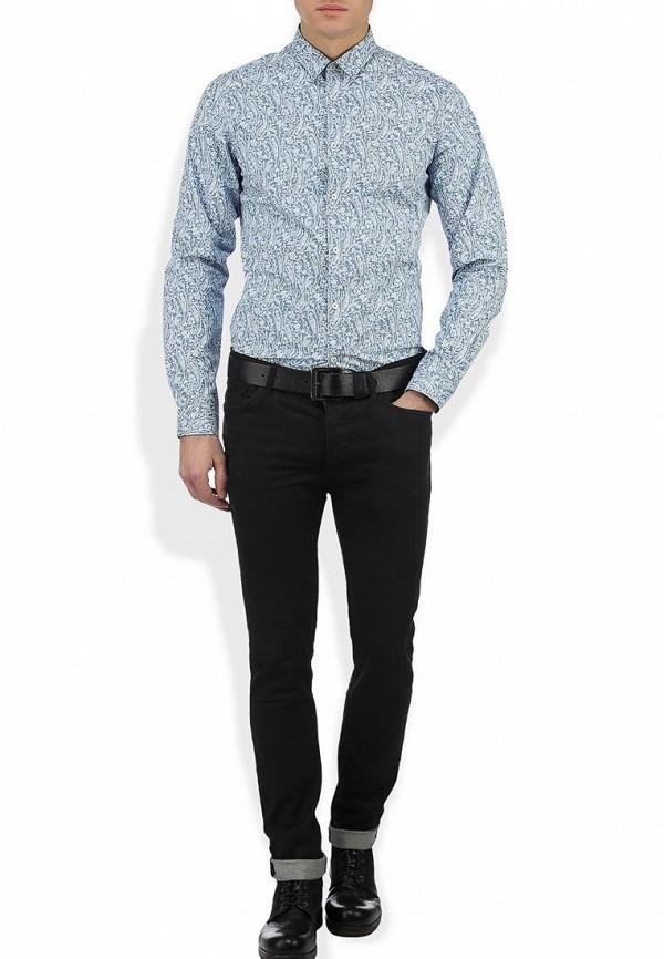 Рубашка с длинным рукавом Ben Sherman 101.MA10214.SF1.SNO: изображение 7