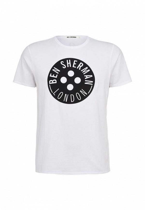 Футболка Ben Sherman 101.mb10467.mf1.a47: изображение 1