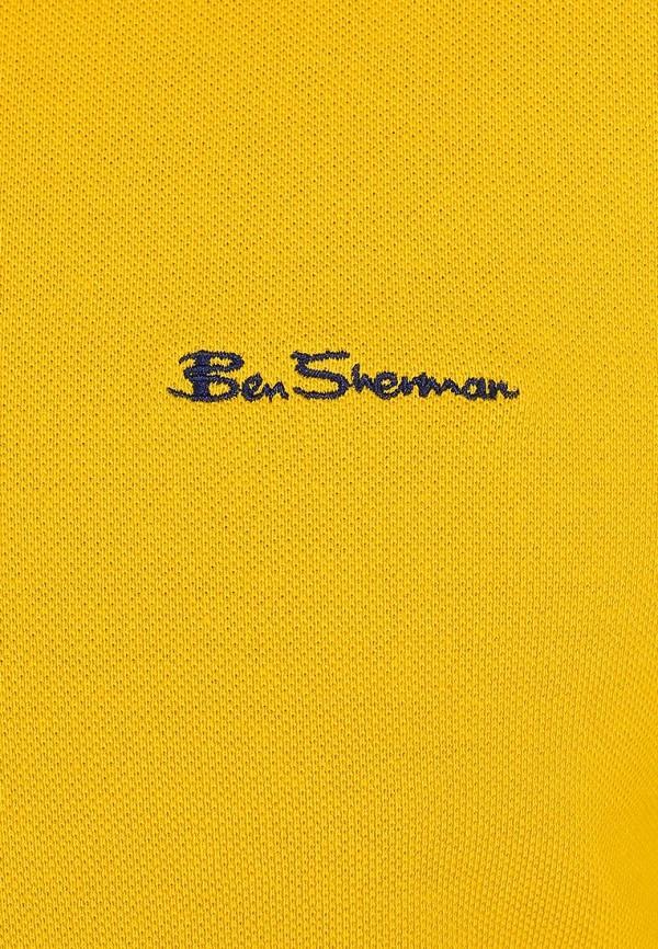 Мужские поло Ben Sherman 101.MC10146.MF1.142: изображение 3