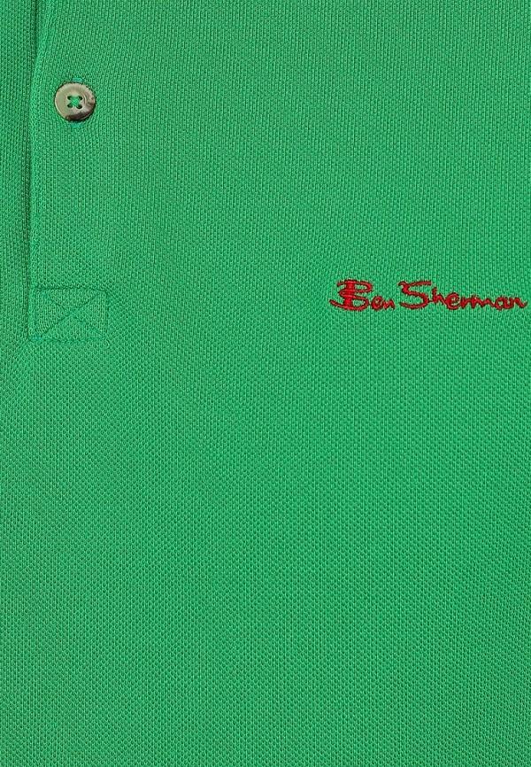 Мужские поло Ben Sherman 101.MC10146.MF1.B30: изображение 3