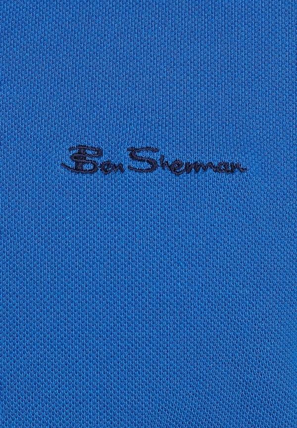 Мужские поло Ben Sherman 101.MC10146.MF1.D88: изображение 3