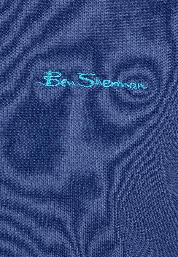 Мужские поло Ben Sherman 101.MC10146.MF1.PB4: изображение 3