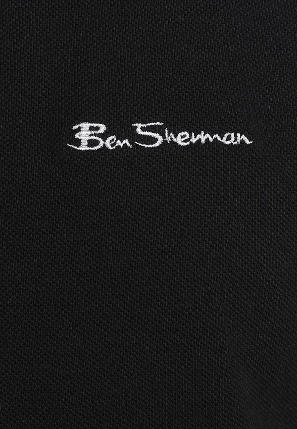 Мужские поло Ben Sherman 101.MC10146.MF1.B32: изображение 5