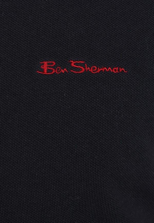 Мужские поло Ben Sherman 101.MC10146.MF1.EF5: изображение 3