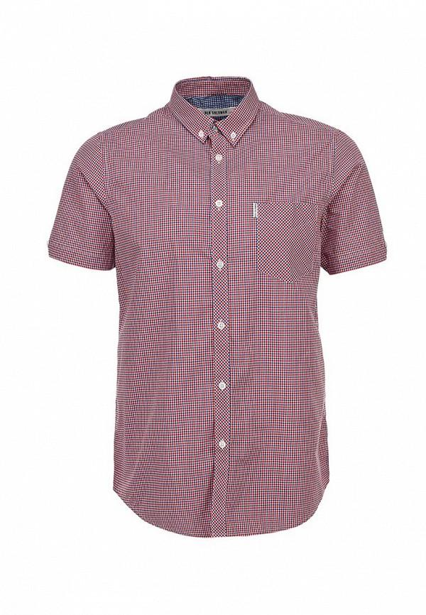 Рубашка с коротким рукавом Ben Sherman 101.ma10200.mf1.d87: изображение 2