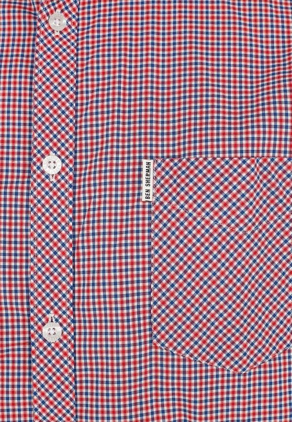 Рубашка с коротким рукавом Ben Sherman 101.ma10200.mf1.d87: изображение 5