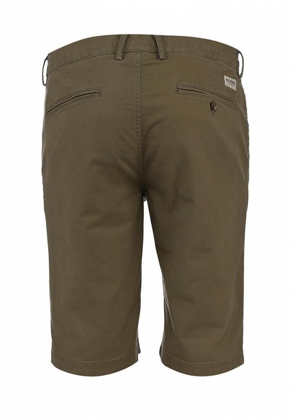 Мужские повседневные шорты Ben Sherman 101.MG10644..PB3: изображение 3