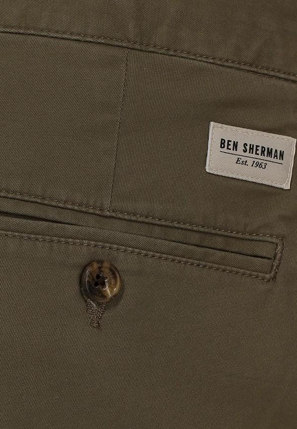 Мужские повседневные шорты Ben Sherman 101.MG10644..PB3: изображение 5
