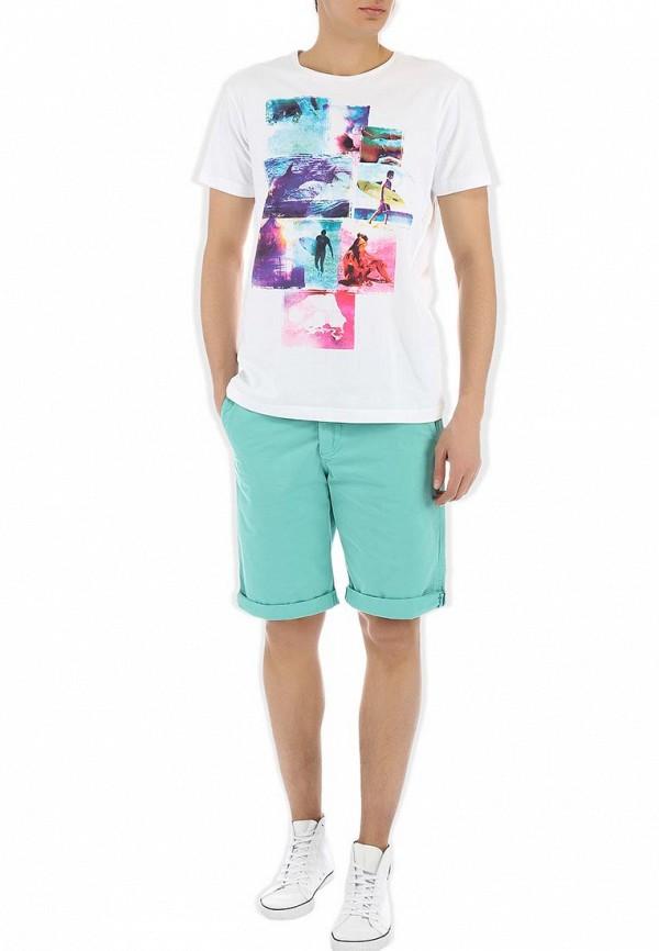 Мужские повседневные шорты Ben Sherman MG00909: изображение 7