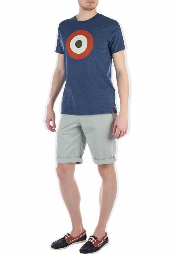 Мужские шорты Ben Sherman MG00909: изображение 4