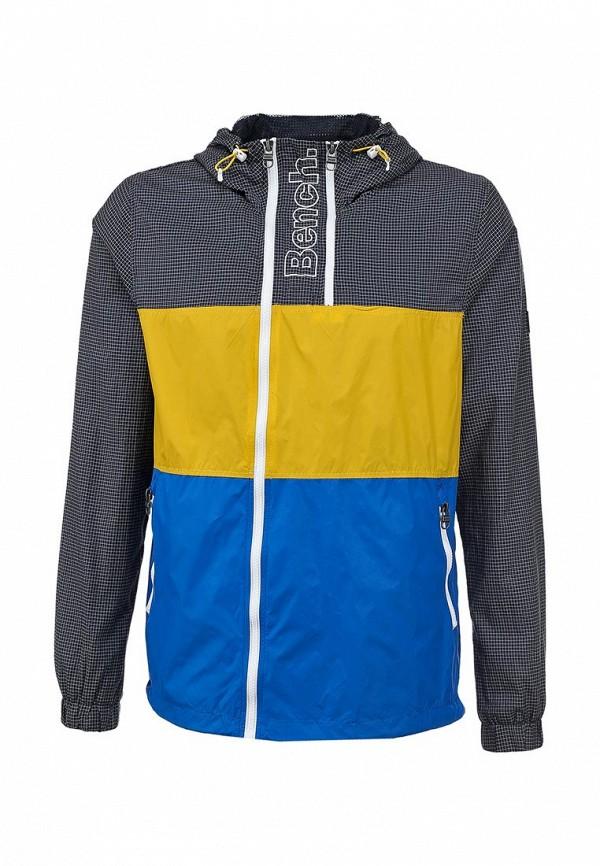 Джинсовая куртка Bench 170.BMKA1678..NY031: изображение 1