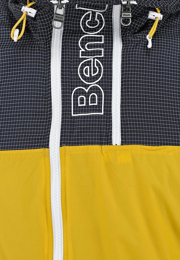 Джинсовая куртка Bench 170.BMKA1678..NY031: изображение 3