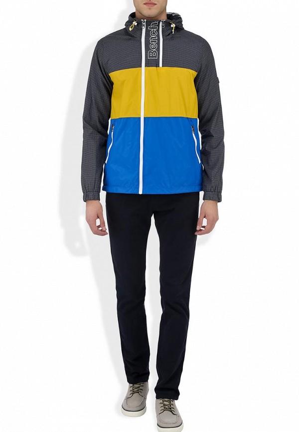 Джинсовая куртка Bench 170.BMKA1678..NY031: изображение 4