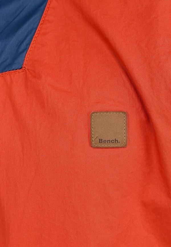 Джинсовая куртка Bench 170.BMKA1690..OR002: изображение 3