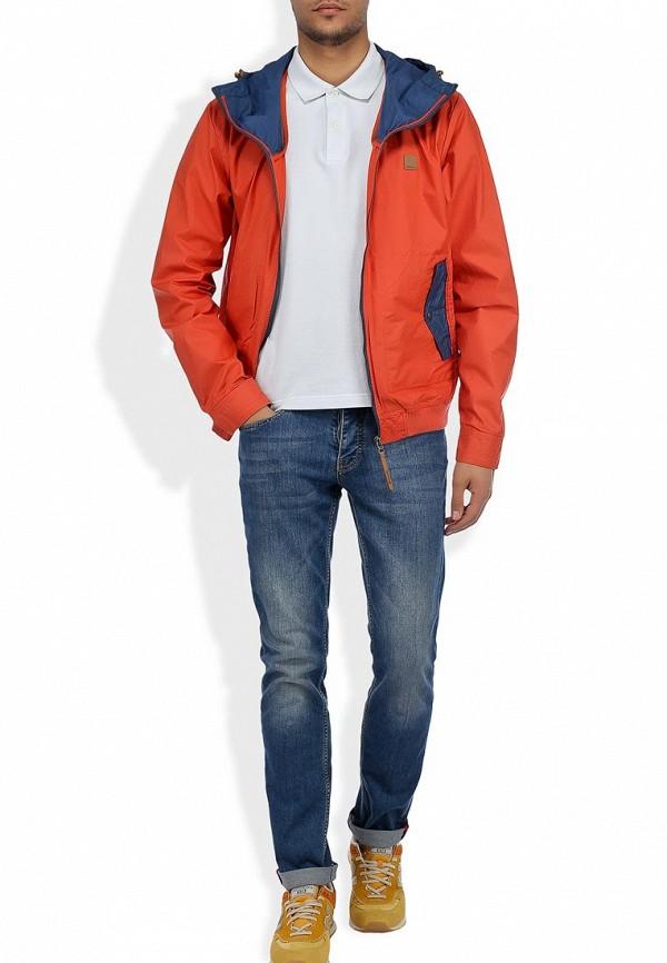 Джинсовая куртка Bench 170.BMKA1690..OR002: изображение 4