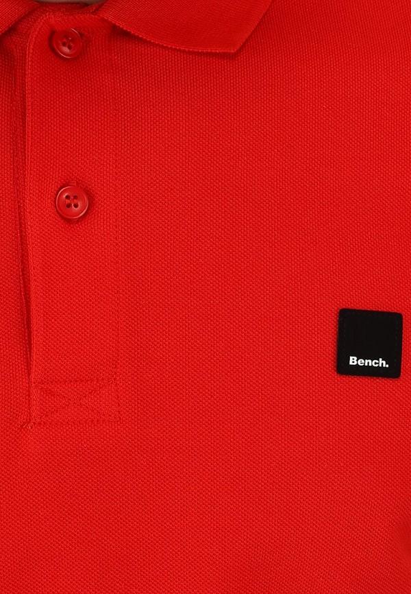 Мужские поло Bench 170.BMGA2945..RD038: изображение 3
