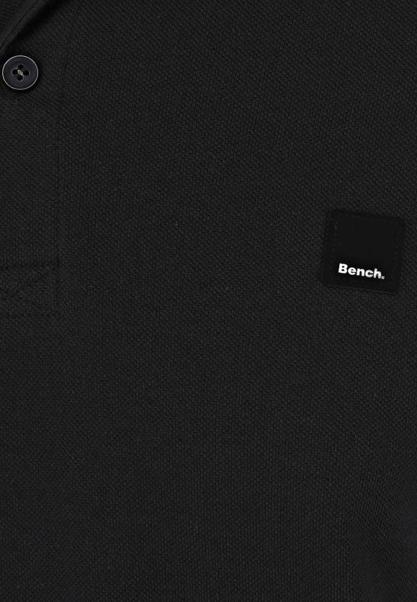 Мужские поло Bench 170.BMGA2945..BK014: изображение 3