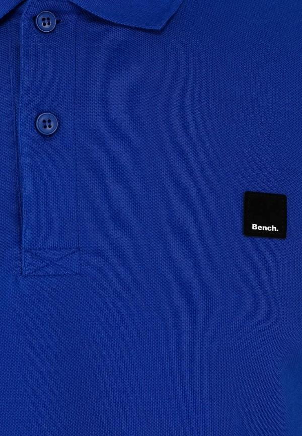 Мужские поло Bench 170.BMGA2945..BL012-WH001: изображение 3