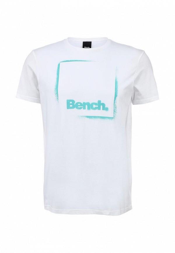 Футболка Bench 170.BMGA2960..WH001-GR237: изображение 1