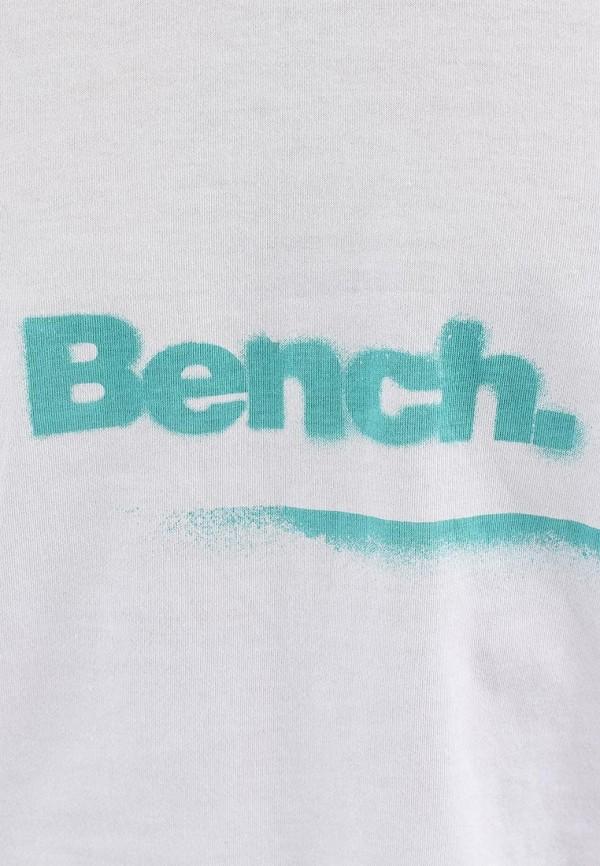 Футболка Bench 170.BMGA2960..WH001-GR237: изображение 2