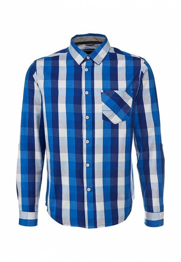 Рубашка с длинным рукавом Bench 170.BMAA1127E..BL030: изображение 2