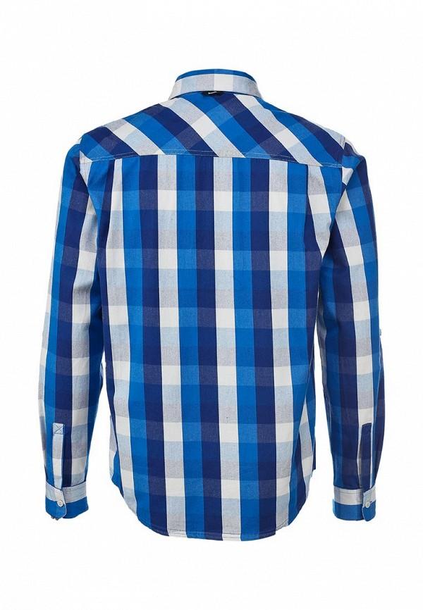 Рубашка с длинным рукавом Bench 170.BMAA1127E..BL030: изображение 3