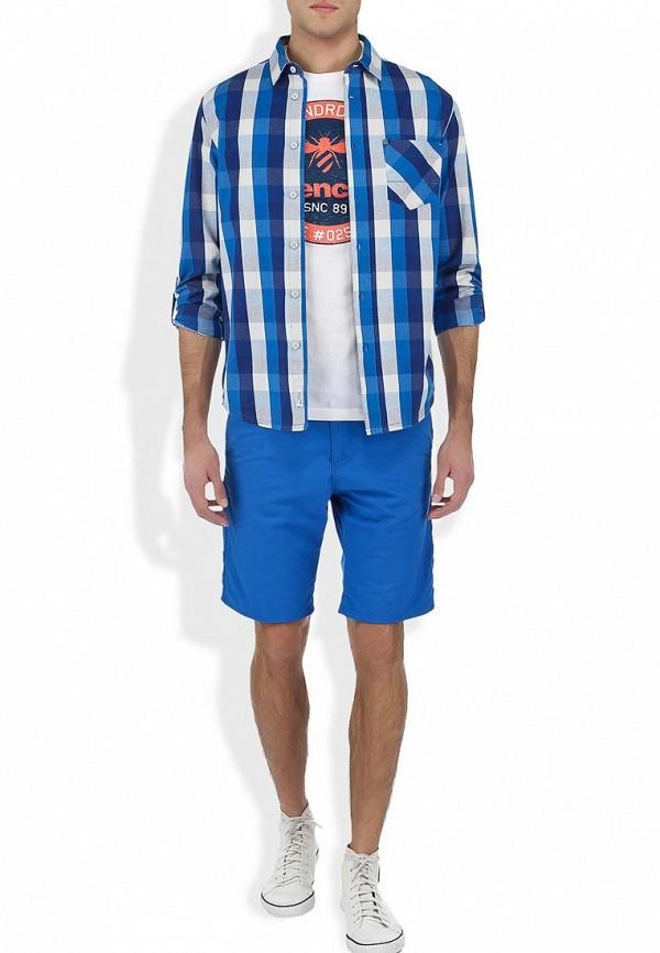 Рубашка с длинным рукавом Bench 170.BMAA1127E..BL030: изображение 7