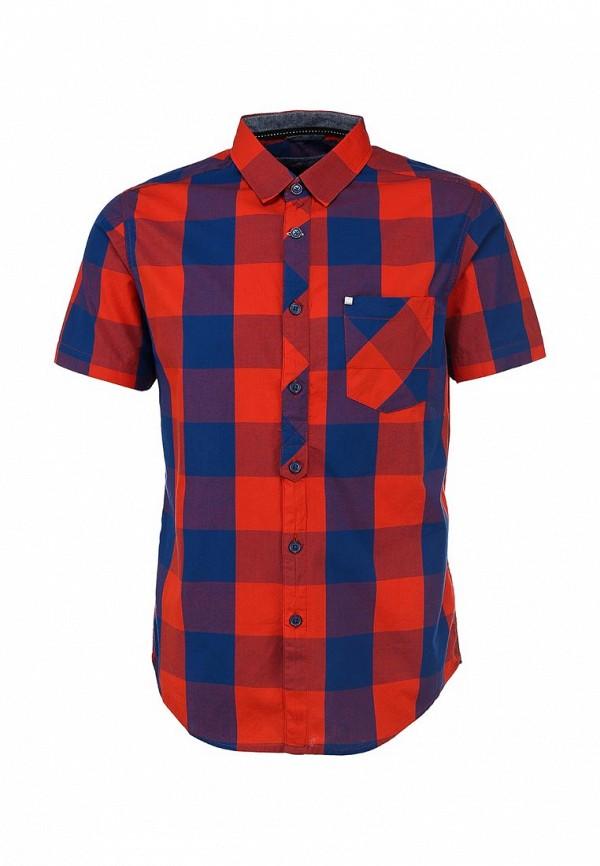 Рубашка с коротким рукавом Bench 170.BMAA1154E..RD063: изображение 2