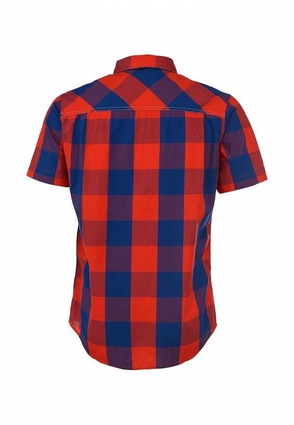 Рубашка с коротким рукавом Bench 170.BMAA1154E..RD063: изображение 3