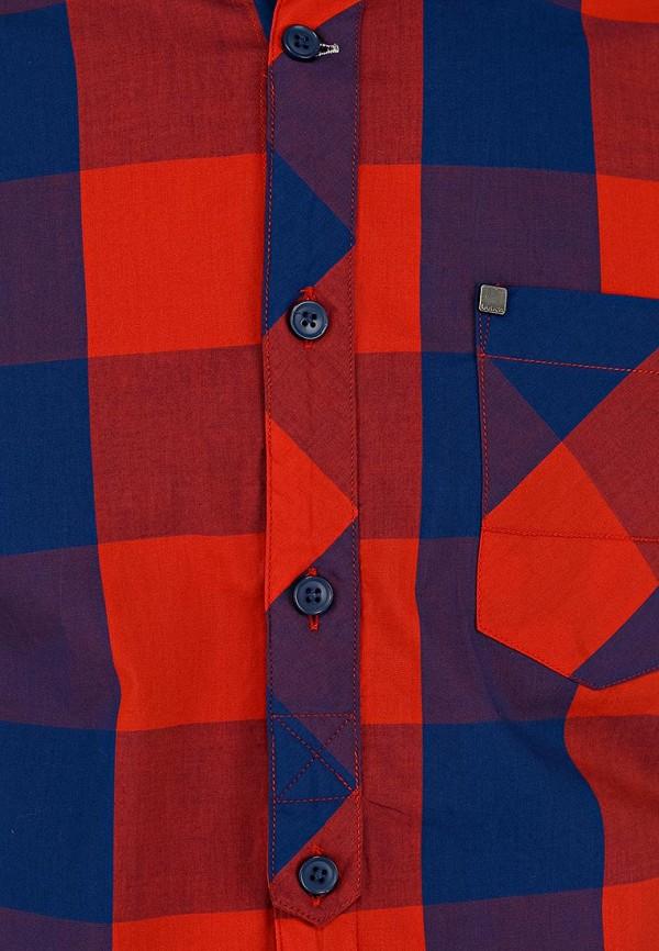 Рубашка с коротким рукавом Bench 170.BMAA1154E..RD063: изображение 5