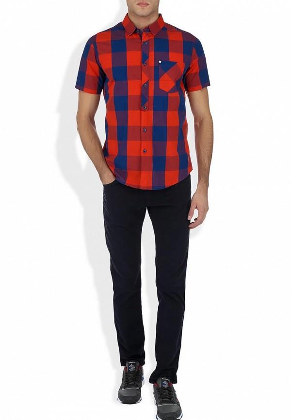 Рубашка с коротким рукавом Bench 170.BMAA1154E..RD063: изображение 7