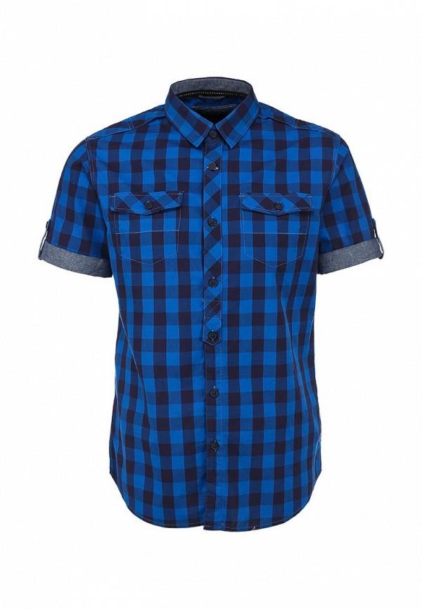 Рубашка Bench 170.BMAA1121B..BL030: изображение 1