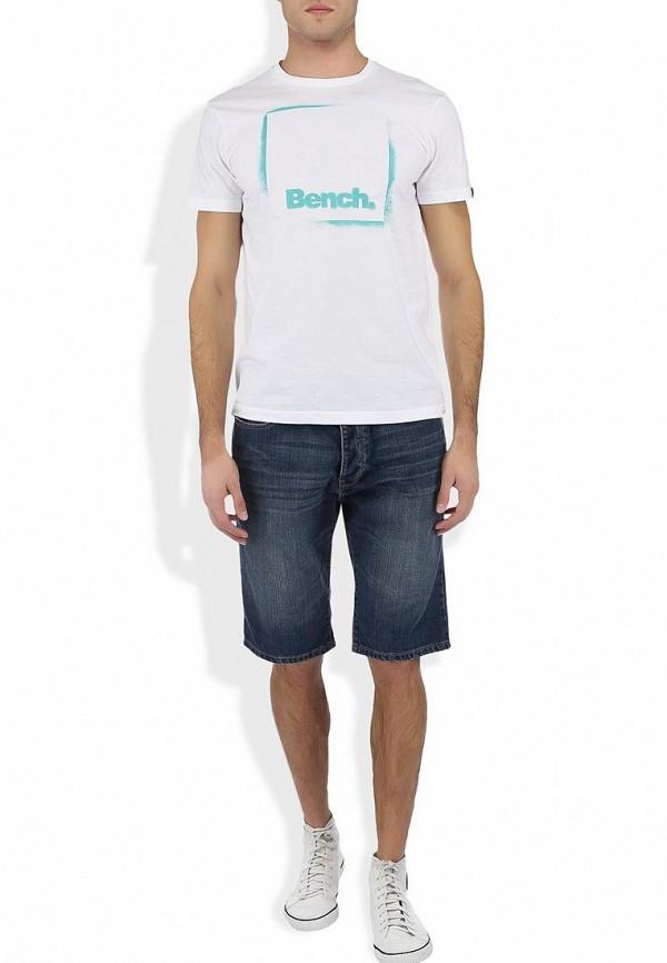 Мужские шорты Bench 170.BMLA0264-3..WA016: изображение 4