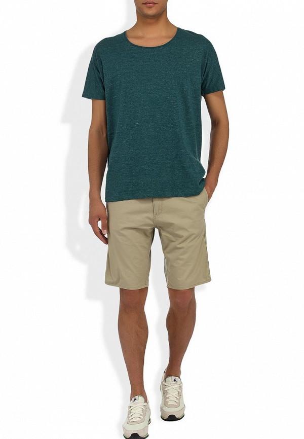Мужские повседневные шорты Bench 170.BMLA0141F..ST029: изображение 7