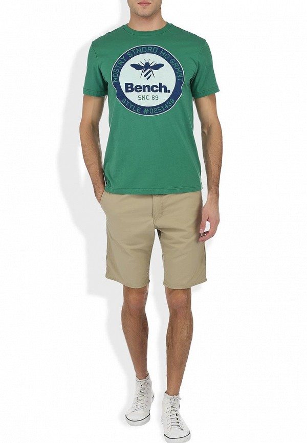 Мужские повседневные шорты Bench 170.BMLA0141F..ST029: изображение 11