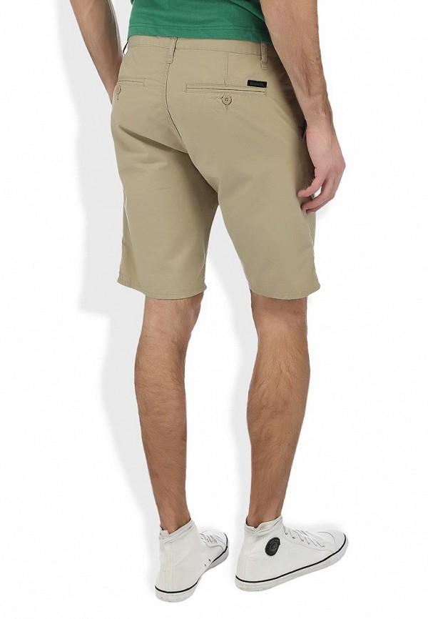 Мужские повседневные шорты Bench 170.BMLA0141F..ST029: изображение 12