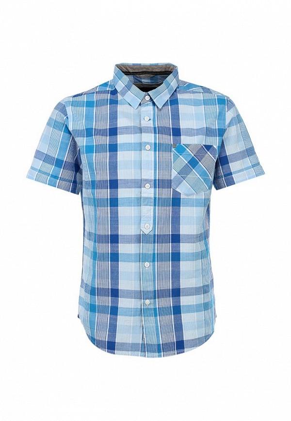 Рубашка с коротким рукавом Bench 170.BMAA1154G..BL161: изображение 2