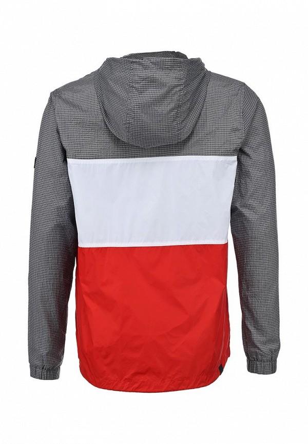 Джинсовая куртка Bench 170.BMKA1678..GY149-RD038: изображение 2