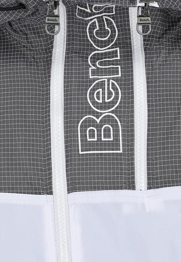 Джинсовая куртка Bench 170.BMKA1678..GY149-RD038: изображение 3