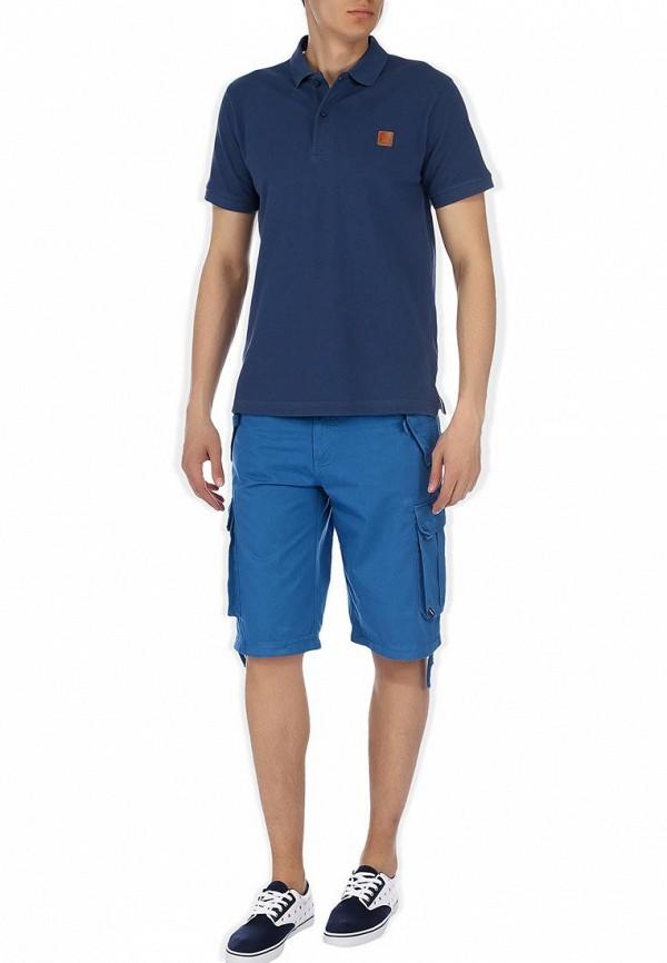 Мужские шорты Bench BMLA0143: изображение 4