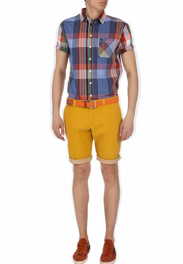 Рубашка Bench BMAA1080B: изображение 4