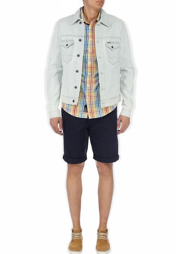 Мужские шорты Bench BMLA0142: изображение 4